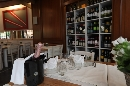 Ristorante bottiglieria Foto - Capodanno Ristorante Hotel Italia Verona Centro