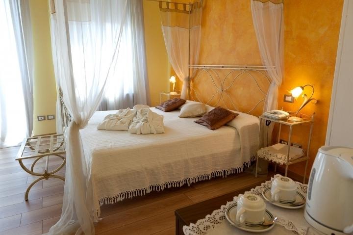 Capodanno Hotel Italia Verona centro Foto