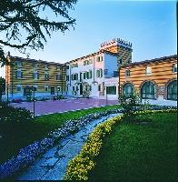 Paccchetto Natale Hotel Villa Malaspina Verona Foto
