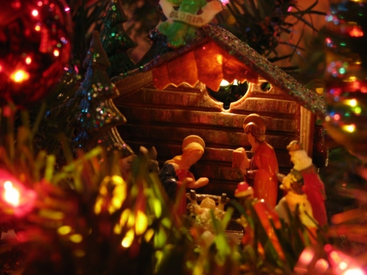 Presepi di Natale a Verona e provincia Foto