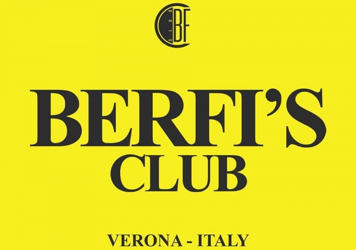 Capodanno Discoteca Berfis Club Verona Foto