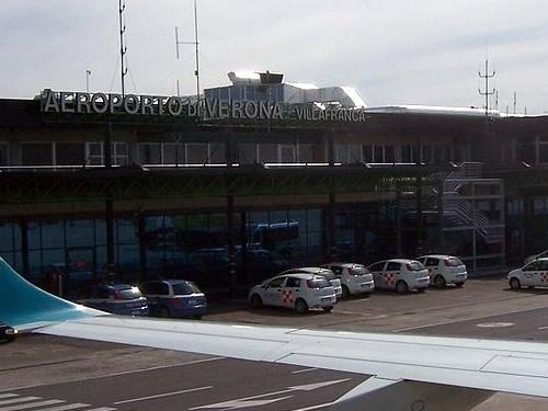 Capodanno Voli Aeroporto Verona   Capodannoverona.net