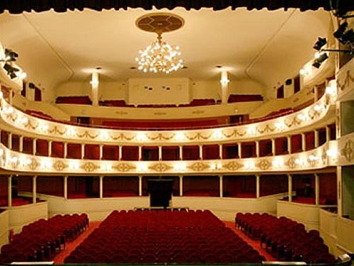 teatro stabile verona foto